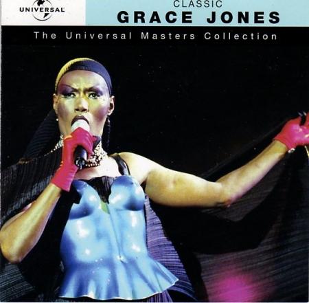 Grace Jones - Classic Grace Jones