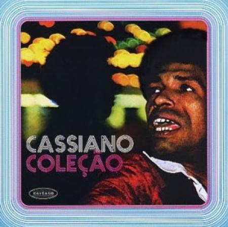 Cassiano Coleção - Cassiano Coleção