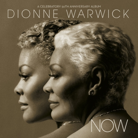Dionne Warwick - Now (CD)