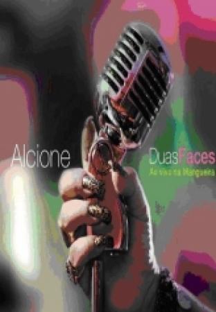 Alcione - Duas Faces - Ao Vivo Na Mangueira