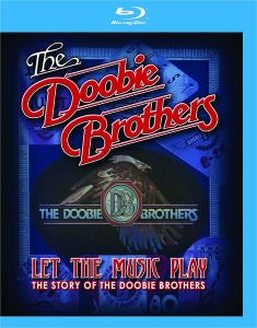 Blu-ray The Doobie Brothers - Let the Music Play