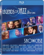 Legends Of Jazz - Showcase BLURAY IMPORTADO