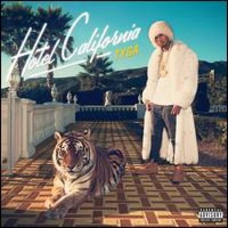 Tyga - Hotel California Deluxe Edition PRODUTO INDISPONIVEL