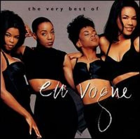 En Vogue - The Very Best Of IMPORTADO