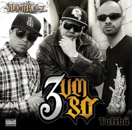 3 Um So - Taliba (CD)