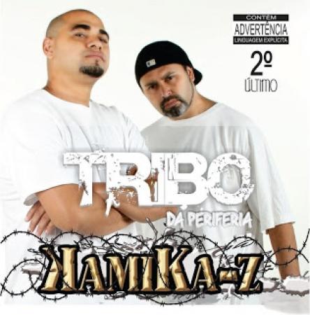Tribo Da Periferia - 2 Ultimo (CD)