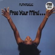 LP Funkadelic - Free Your Mind Importado