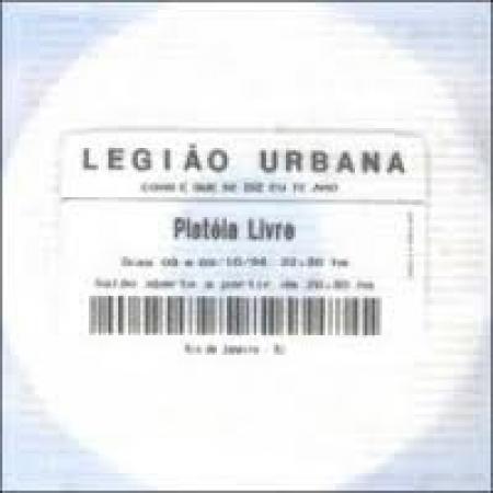 Legiao Urbana - Como e Que Se Diz Eu Te Amo (CD DUPLO)