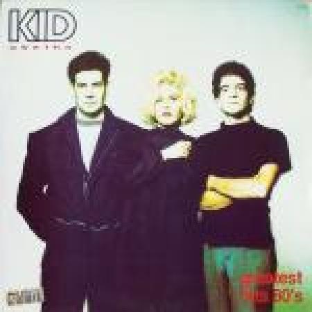 Kid Abelha E Os Abóboras Selvagens - Greatest Hits 80s