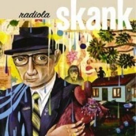 Skank Radiola - Skank Radiola