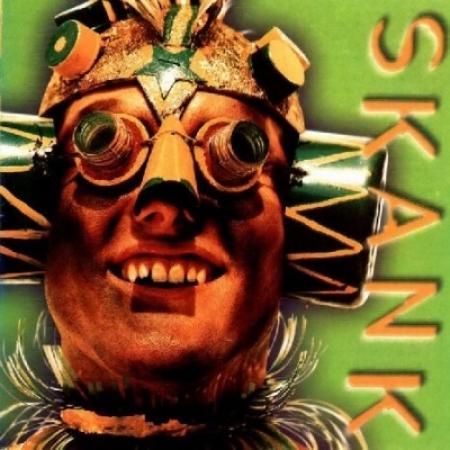 SKANK - CALANGO (CD)