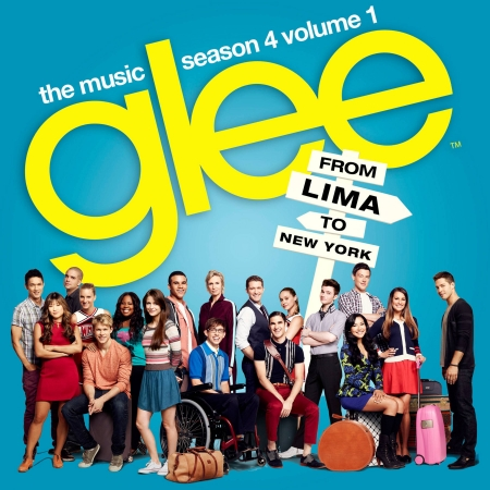 Glee - The Music Season 4 Volume 1