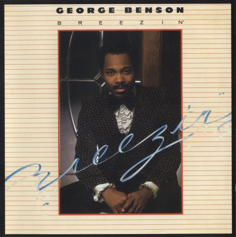 LP George Benson - Breezin VINYL IMPORTADO 180 GRAMAS (LACRADO)