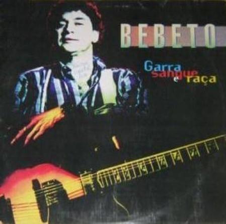 Bebeto - Garra, Sangue E Raça - 1995