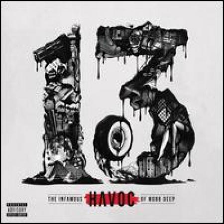 Havoc - 13 (CD)