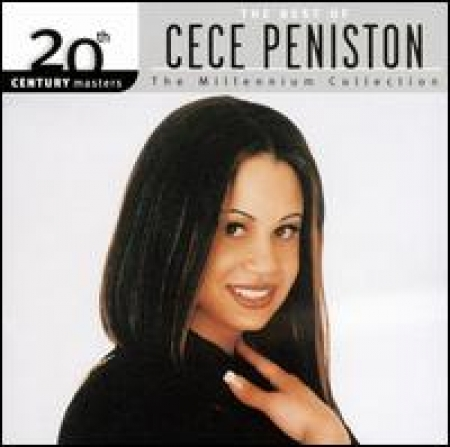 Ce Ce Peniston - 20th Century Masters - the Millennium Collection: The Best of Ce Ce Peniston