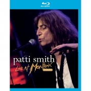 Patti Smith - Live At Montreux 2005 Blu-Ray