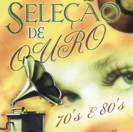 Seleçao De Ouro - 70s E 80s