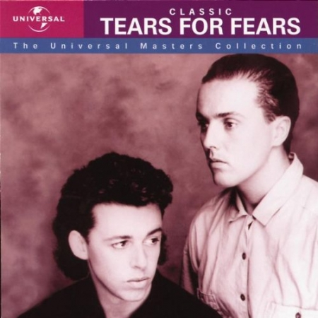 Tears For Fears - Universal Masters Collection