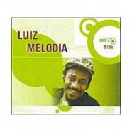 LUIZ MELODIA - SÉRIE BIS ( Duplo )