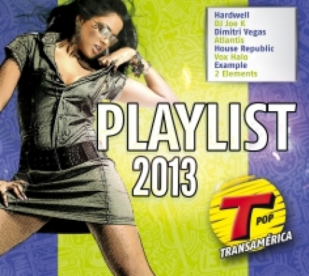 Playlist - 2013 Transamerica 2013