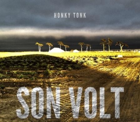 LP Son Volt - Honky Tonk VINYL IMPORTADO (LACRADO)