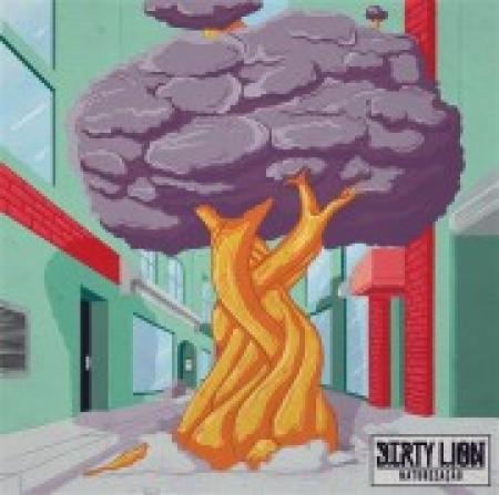 Dtrty Lion - Naturezaçao (CD)