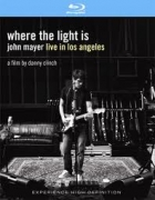 JOHN MAYER - the Light is Live IN los Angeles ( Blu-Ray )