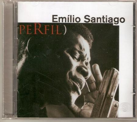 Emilio Santiago - Perfil