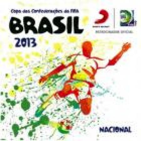 Copa Confederaçoes Fifa - Nacional