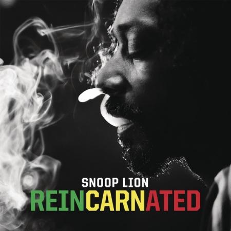 LP Snoop Lion - Reincarnated VINYL DUPLO IMPORTADO (LACRADO)