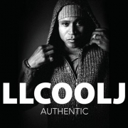 LP LL cool J - Authentic VINYL 180 GRAMAS Importado (LACRADO)