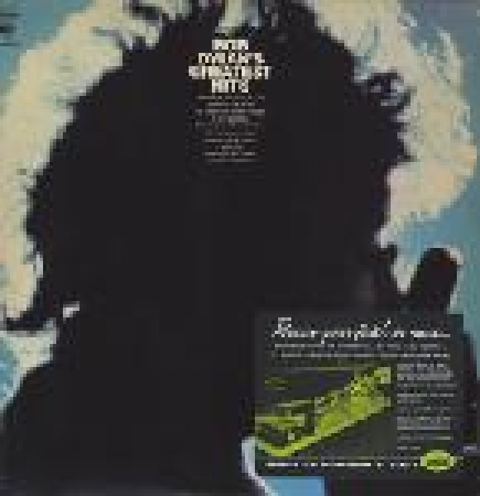 LP Bob Dylan - Bob Dylans Greatest Hits VINYL IMPORTADO (LACRADO)