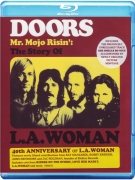 Doors - Mr. Mojo Risin - The Story Of LA Woman BLU-RAY