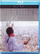 Live At Woodstock Blu-Ray