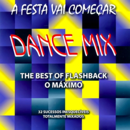 Dance Mix – The Best of FlashBack (CD NON STOP)