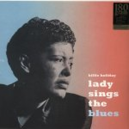 LP Billie Holiday - Lady Sings The Blues Vinyl importado e ( LACRADO )