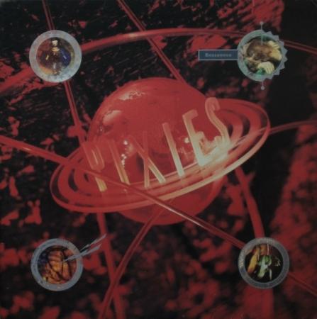 LP Pixies - Bossanova VINYL IMPORTADO (LACRADO)