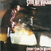 LP Stevie Ray Vaughan And Double Trouble - Couldnt Stand The Weather Importado (LACRADO)