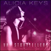 Alicia Keys - VH1 Storytellers DVD+CD IMPORTADO