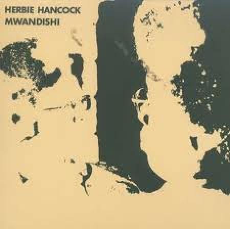 LP Herbie Hancock - Mwandishi IMPORTADO E ( LACRADO )