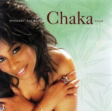 Chaka Khan - Epiphany The Best of Chaka Khan vol. 1