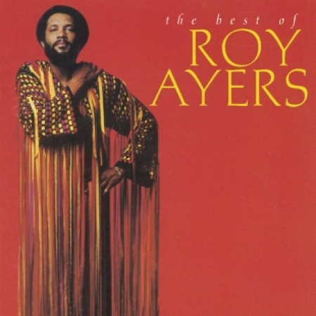CD Best of Roy Ayers - Love Fantasy