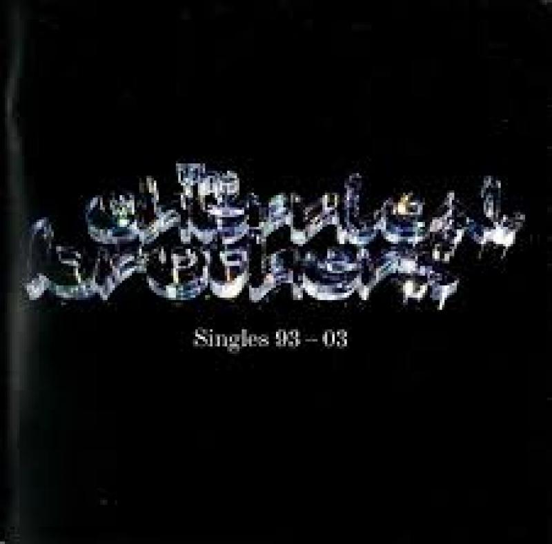 The Chemical Brothers - SINGLES 93 - 03 (CD)