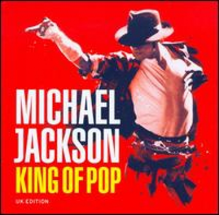 Michael Jackson - King of Pop IMPORTADO UK