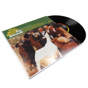 LP The Beach Boys - Pet Sounds (VINYL 180gramas  IMPORTADO LACRADO)