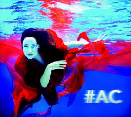 Ana Carolina - AC (2013)