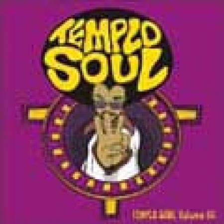 Templo Soul vol. 3 (CD)