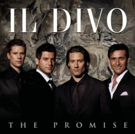 IL DIVO - The Promise (CD)