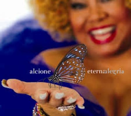 Alcione - Eterna Alegria (2013)
